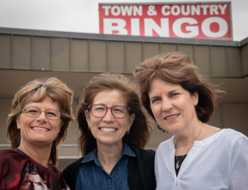 Towne and Country Bingo Hall