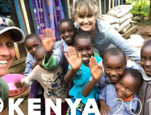 Frank's Journal: Kenya 7/21-7/24 2018