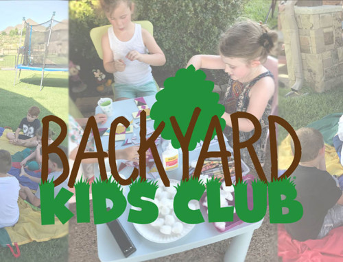 Backyard Kid's Club