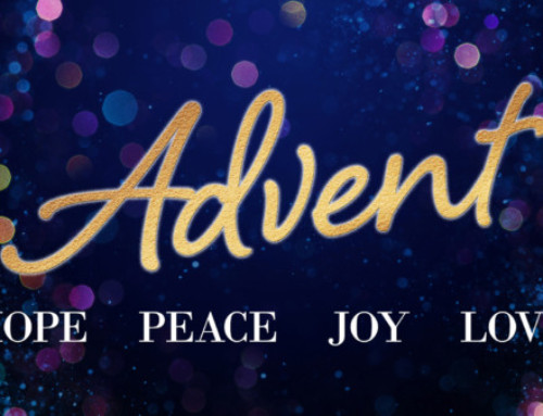 Three Ways to Celebrate Advent